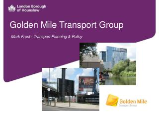 Golden Mile Transport Group