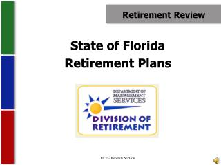Retirement Review