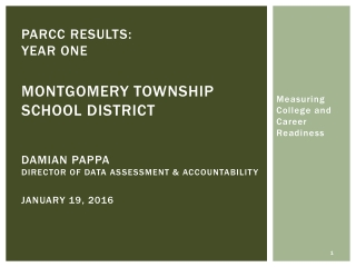 High School Proficiency Assessment HSPA