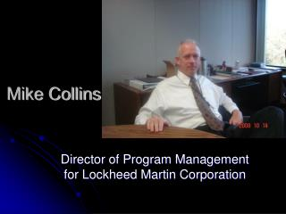 Mike Collins