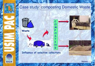 Case study: composting Domestic Waste