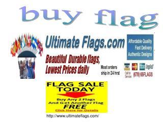buy flag