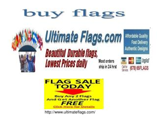 buy flags