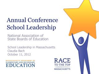 Annual Conference  School Leadership