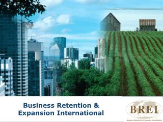 Business Retention &  Expansion International