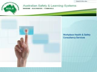 Certificate 4 occupational health and safety