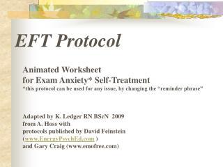 EFT Protocol