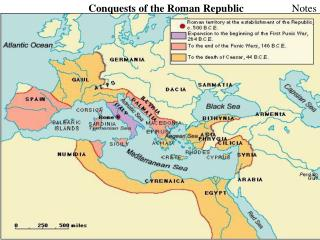 Conquests of the Roman Republic