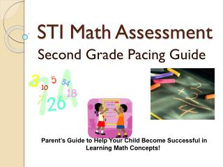 STI Math Assessment