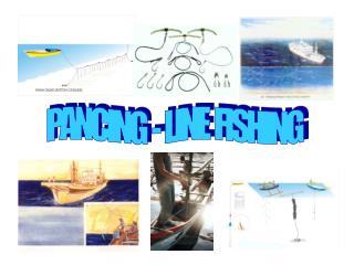 PANCING  -  LINE  FISHING