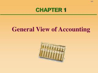 General View of Accounting