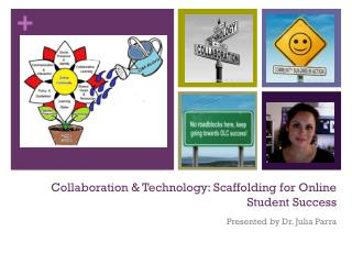 Collaboration & Technology: Scaffolding for Online Student Success