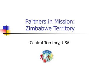 Partners in Mission: Zimbabwe Territory