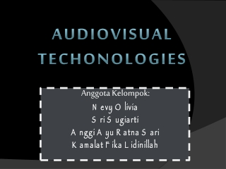 MEDIA AUDIO VISUAL.ppt