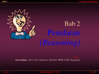 Bab 2 Penalaran (Reasoning)