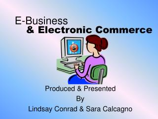 & Electronic Commerce