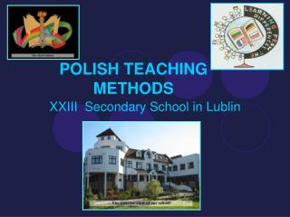 POLISH TEACHING METHODS