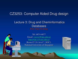 Drug Databases: