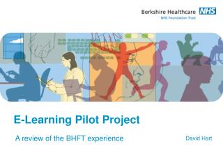 E-Learning Pilot Project