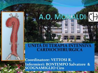 A.O.  MONALDI