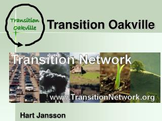 Transition Oakville