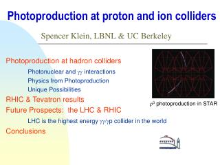 Photoproduction at proton and ion colliders