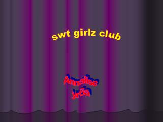 swt girlz club