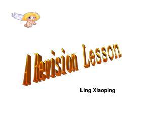 Ling Xiaoping