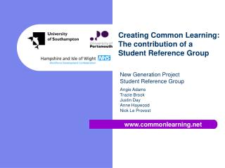 commonlearning