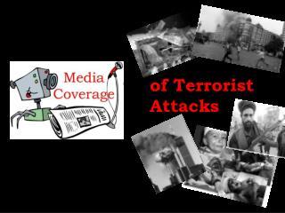 of Terrorist Attacks