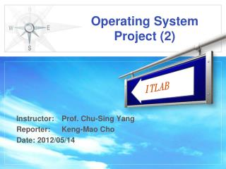 Operating System  Project (2)
