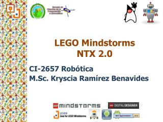 LEGO  Mindstorms NTX  2.0