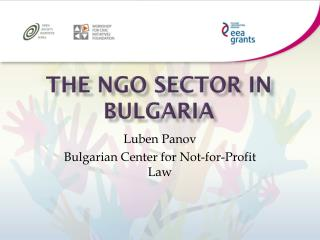 The NGO Sector in Bulgaria