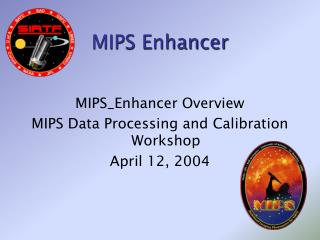 MIPS Enhancer