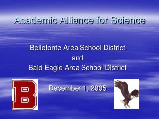 Academic Alliance for Science