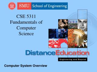 CSE 5311 Fundamentals of Computer Science