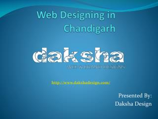 web design company in chandigarh