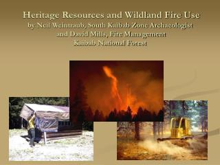 What are Heritage Resources?