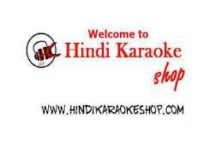 Latest Hindi MP3 Karaoke Songs
