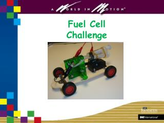 Fuel Cell Challenge