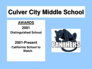 Culver City Middle School