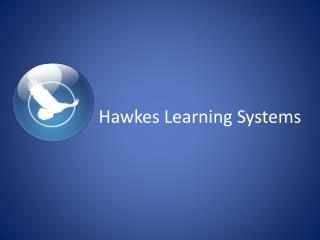 Hawkes Learning Systems