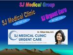 SJ Medical Group
