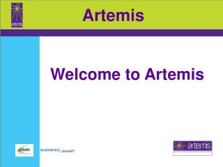 Welcome to Artemis