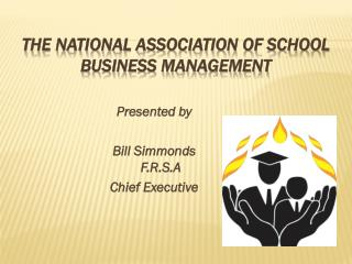 The National Association of School Business management