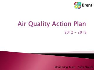 Air Quality Action Plan