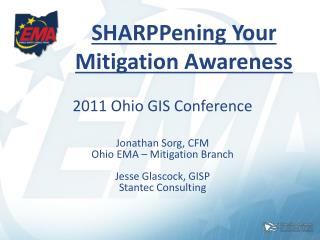 SHARPPening Your  Mitigation Awareness