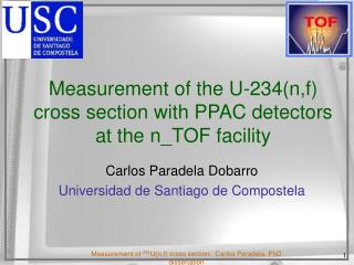 Measurement of the U-234(n,f) cross section with PPAC detectors at the n_TOF facility