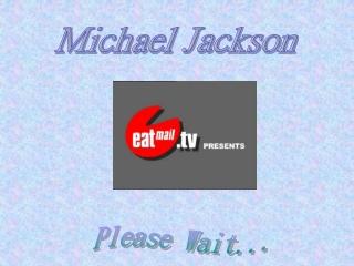 Michael Jaxon