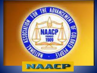 NAACP VENTURA COUNTY YOUTH & COLLEGE CHAPTER Unit # 1735